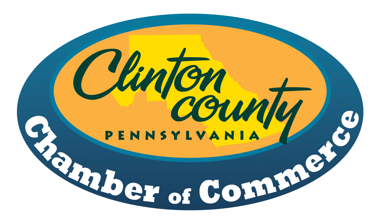 Clinton County Chamber of Commerce Logo